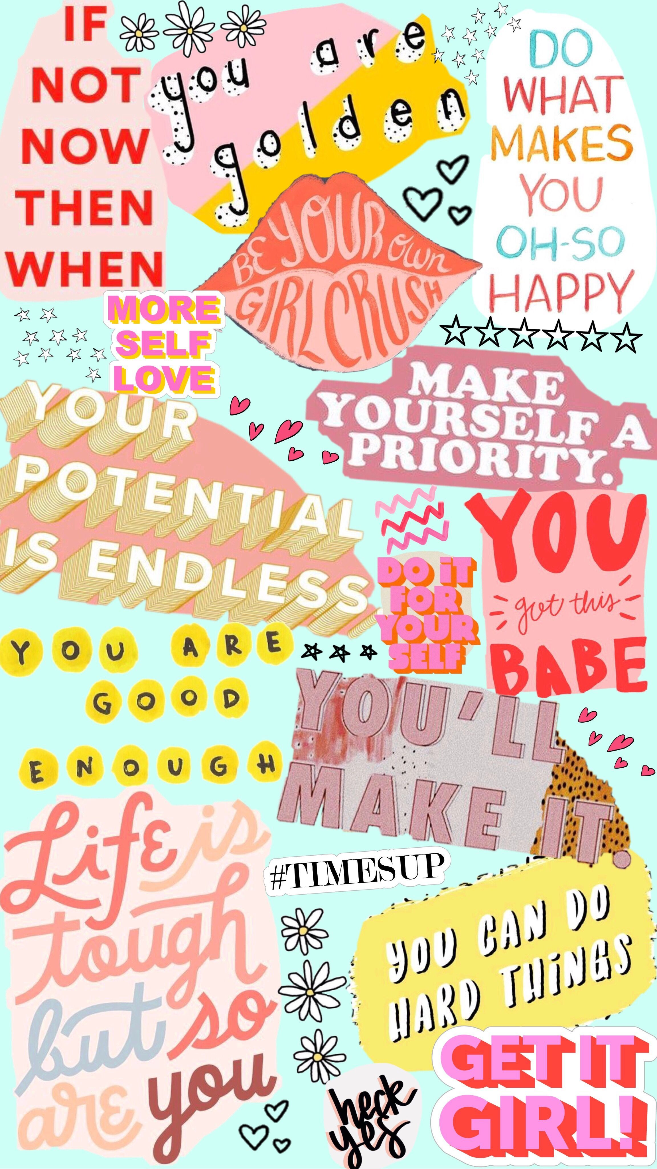 63 Aesthetic Wallpaper Quotes Happy Wallpaper Quotes Quote Backgrounds Words