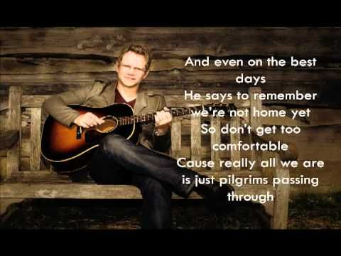 Steven Curtis Chapman: Long Way Home - Official Lyric Video So encouraging! I love