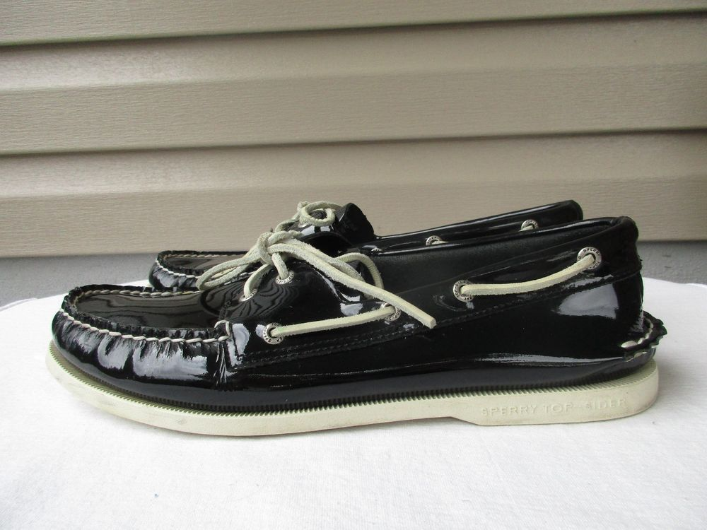 Sperry top sider men shoes size 11.5 M