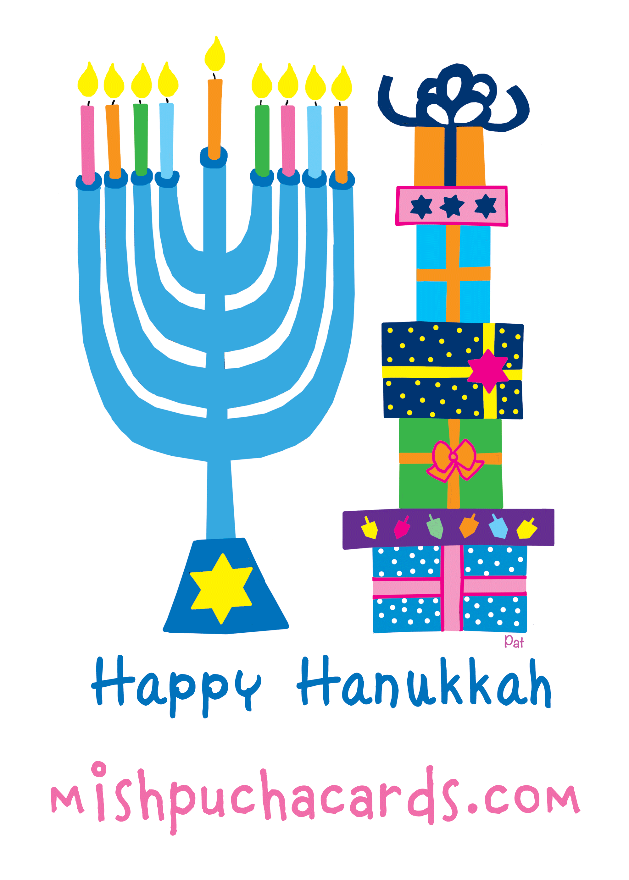 Creative and colorful jewish greeting cards by patsy jewish creative and colorful jewish greeting cards by patsy kristyandbryce Images