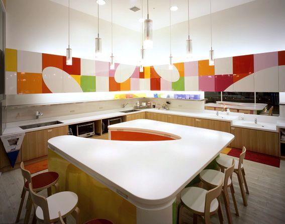 abc kids. Emmanuelle Moureaux   Work Spaces   Pinterest ...   {Kochschule architektur 22}