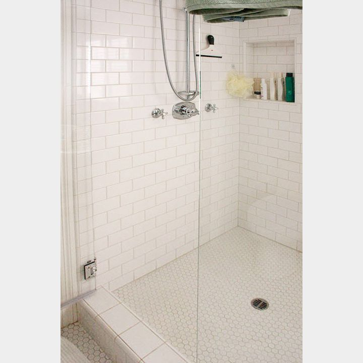 Manhattan White Subway Tile 4x8. Manhattan White Subway Tile 4x8   Tile   Pinterest   White subway