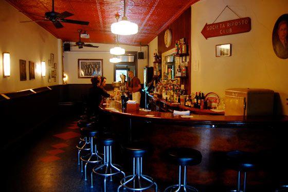 The Anchored Inn - a cozy dive bar in Brooklyn, New York worldwide - new blueprint brooklyn menu