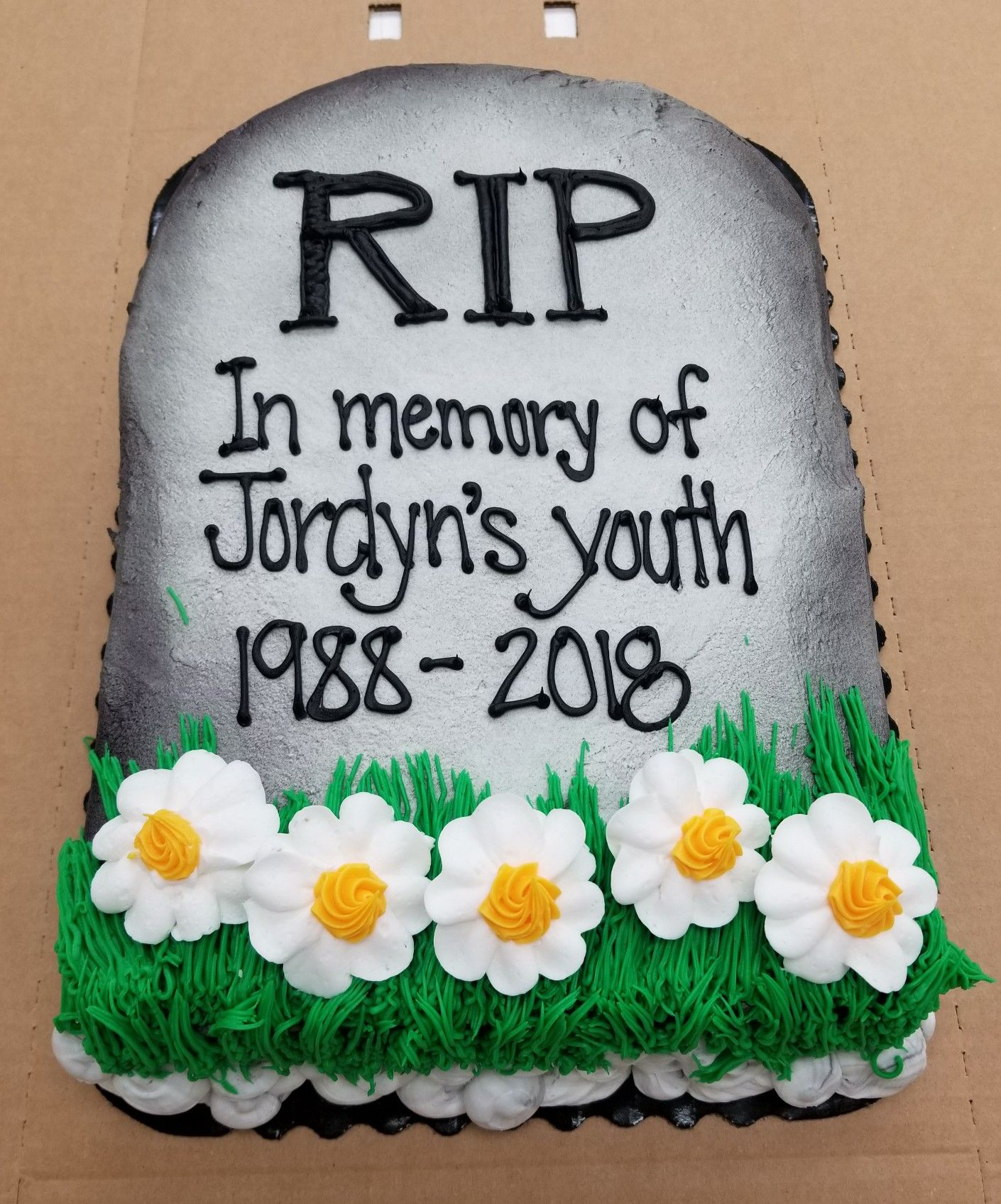 14 sheet tombstone cake sheet cake cake cake creations