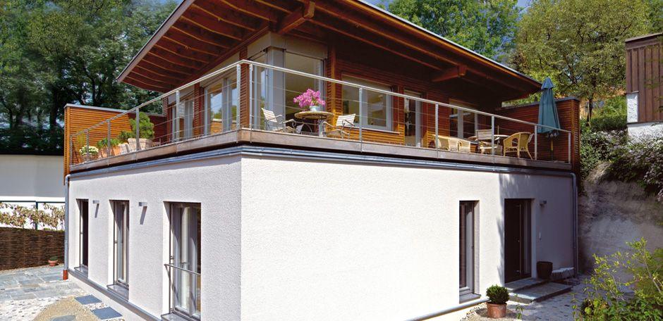 Regnauer Vitalhäuser Herrsching Style at home