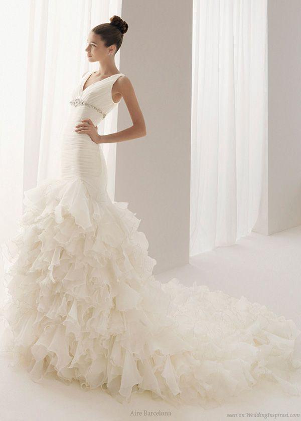 Alquilar vestidos de novia barcelona