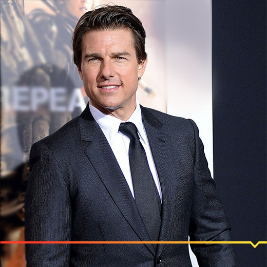 Has Tom Cruise found love again? Looks like he has in his 22-year-old assistant. #VuHere - http://bit.ly/tom-to-propose