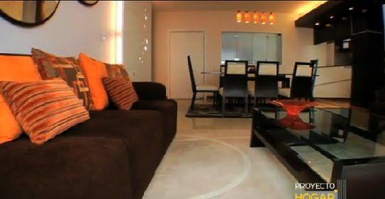 Muebles para salas fotos de salas dise o de interiores for Diseno de muebles modernos tapizados