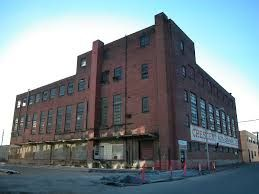 Image result for industrial building
