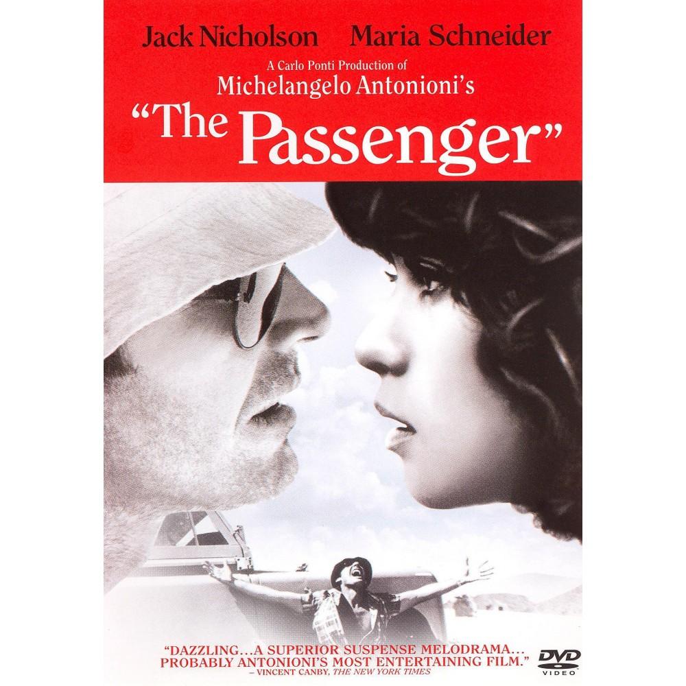 The Passenger, Movies