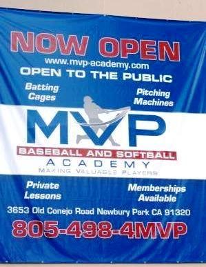 Mvp Baseball And Softball Academy In Newbury Park Like Us On Facebook Www Betancourtrealtygroup Com Baseball Softball Newbury Park Softball