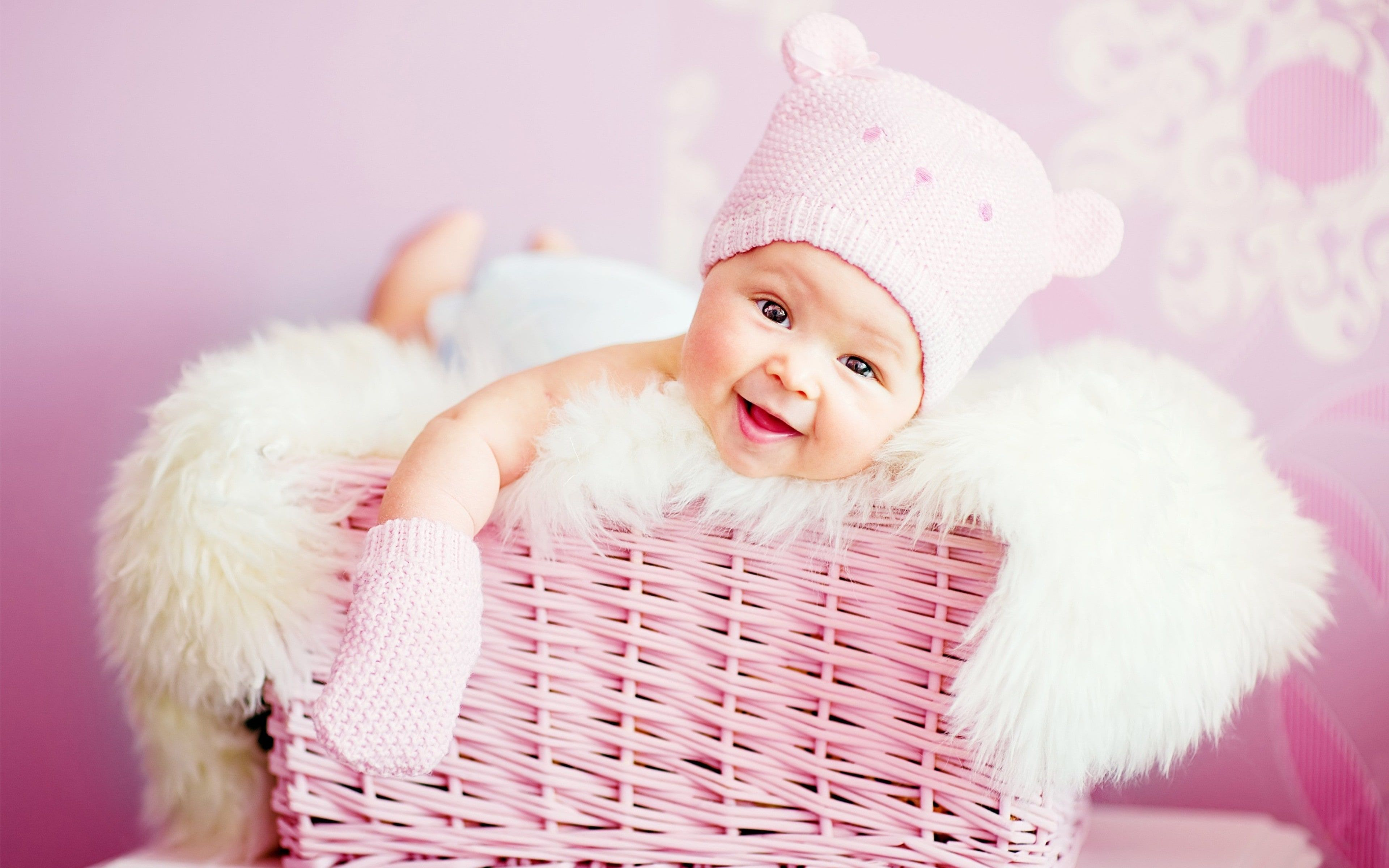 baby laughing cute | free background images