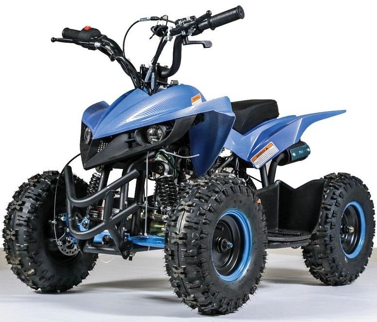 New Vitacci Mini Racer 60cc ATV, Single Cylinder, 4Stroke