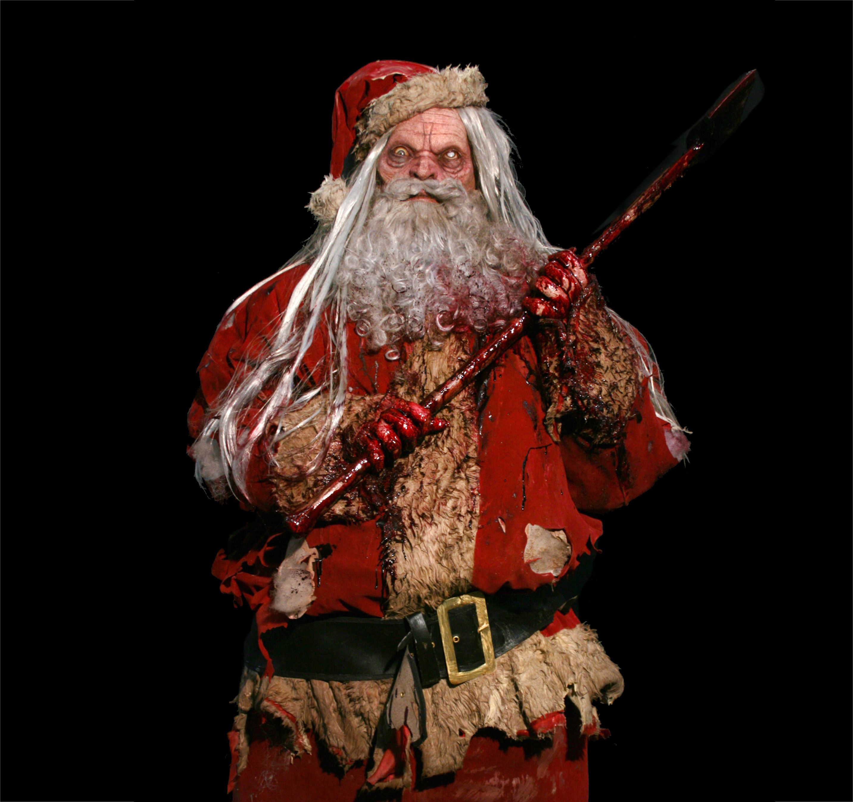 Be The First To Review Evil Santa Cancel Reply Creepy Christmas Halloween Inspiration Santa
