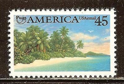 Very Nice US Mint Air Mail Coil Stamp SCOTT C127 MNH