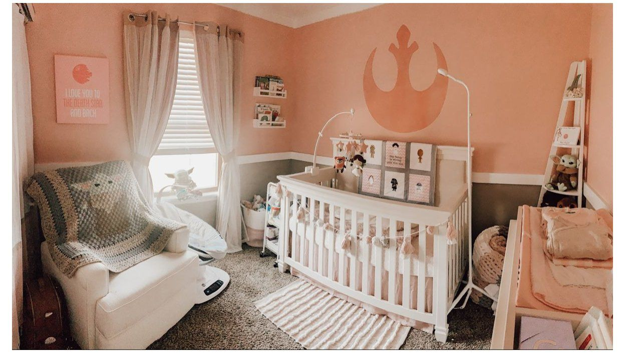 170 Star Wars Rooms Ideas In 2021 Star Wars Room Star Wars Bedroom Star Wars Nursery
