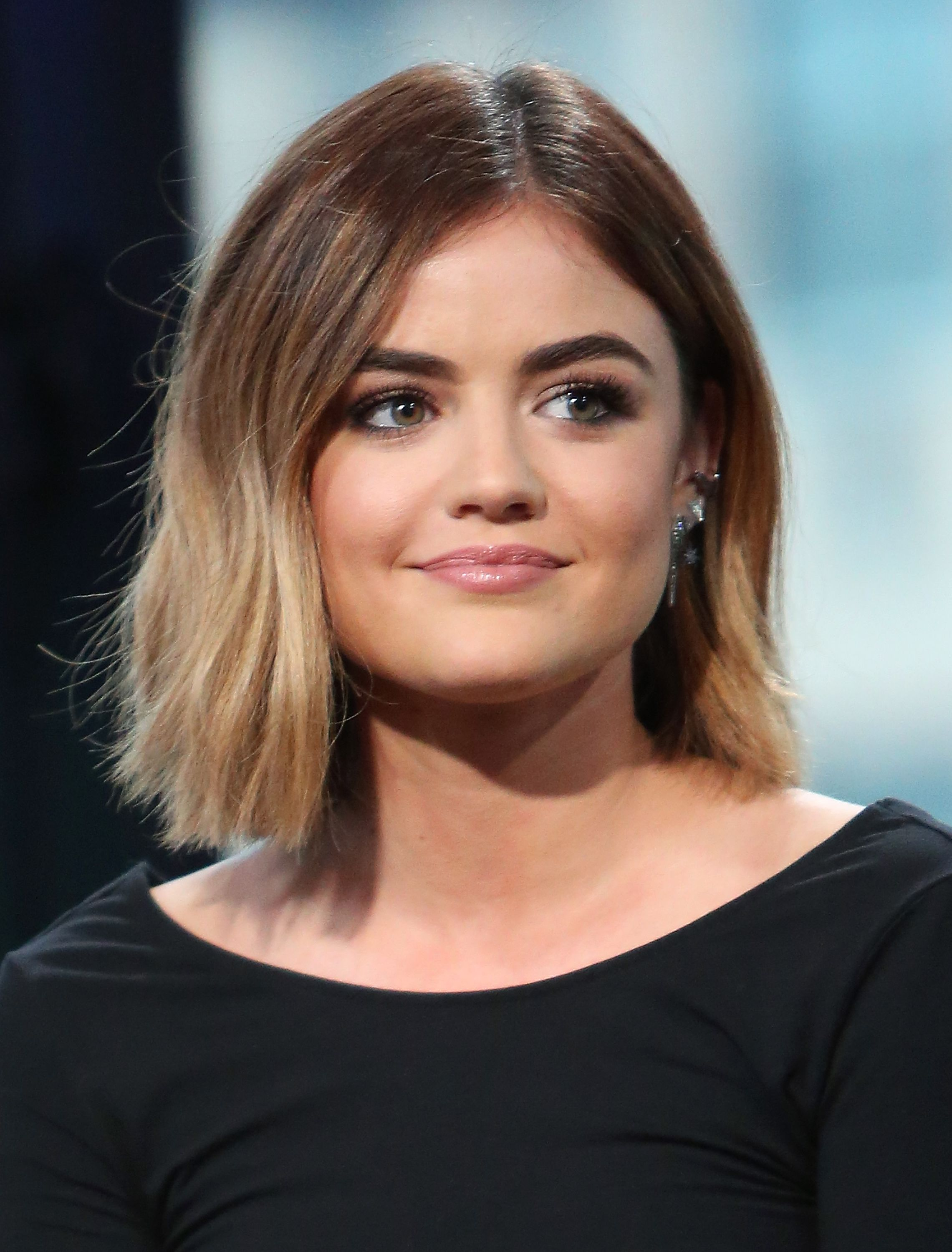 Image result for lucy hale hair | Hair | Hair, Lucy hale ...