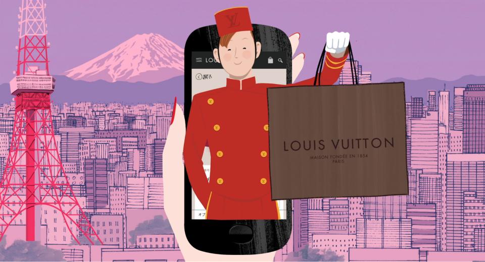 Jordi Labanda_Louis Vuitton