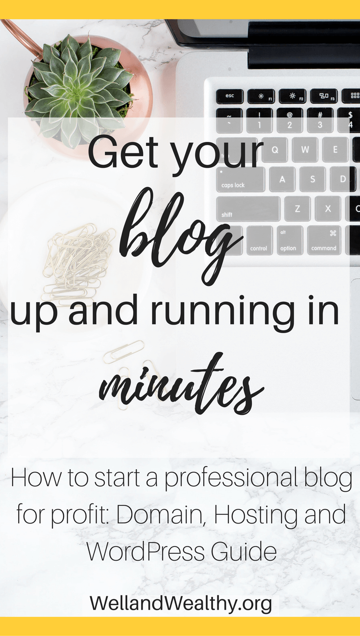 how to start a professional blog for profit domain hosting and rh pinterest com Professional Fashion Professional Bloggers