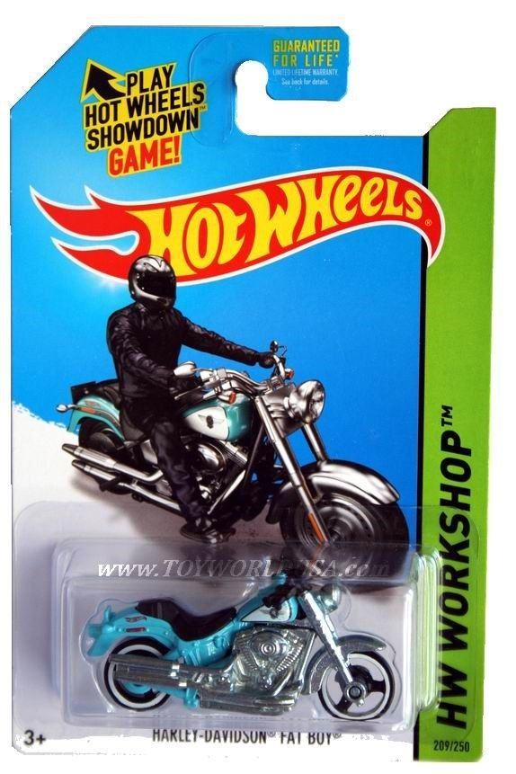 BLUE CARD SILVER ENGINE 1997 First Editions HOT WHEELS SCORCHIN/' SCOOTER #519