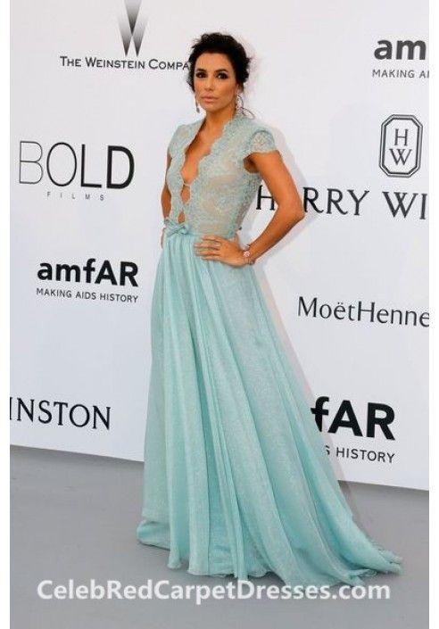 Eva Longoria Dresses 2015