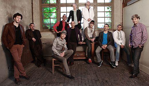 L'Orchestre National de Barbès nous fera le plaisir d'être au Grand Mix le 21 février 2015 à Tourcoing pour un goûter-concert et un concert, venez nombreux. http://www.imarabe.org/antenne-npdc/concerts