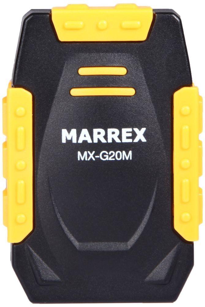 Marrex MX-G20M Geotagger GPS System Nikon D7100 D7000 D5300 D5200 D5100 D50 #Marrex