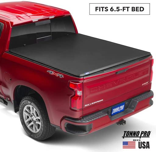 Solid Fold Truck Truck Tonneau Covers Tonneau Cover Truck Bed Covers