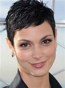 Extra Short Pixie Haircuts Bing Images Super Short Hair Short Hair Styles 2014 Short Hair Styles