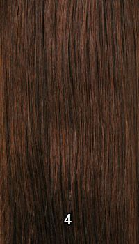 MODEL MODEL IKON Yaky 100 Human Hair Weave Hair Extension
