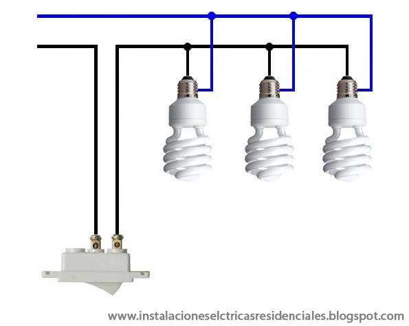 diagrama de cableado for homes