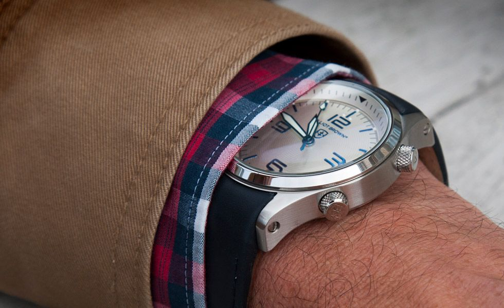 Elliot brown canford watch.