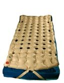 EHOB |WAFFLE® Brand Mattress Overlay for Pressure Ulcer Treatment and Prevention