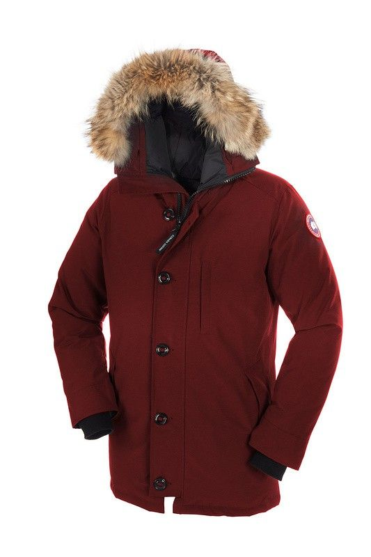 canada goose chateau rouge