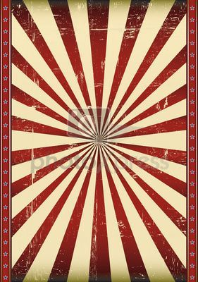 circus poster template - Google Search | Carousels/Carnivals ...