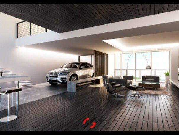 hi-tech and modern living room interiors | ideas | papertostone