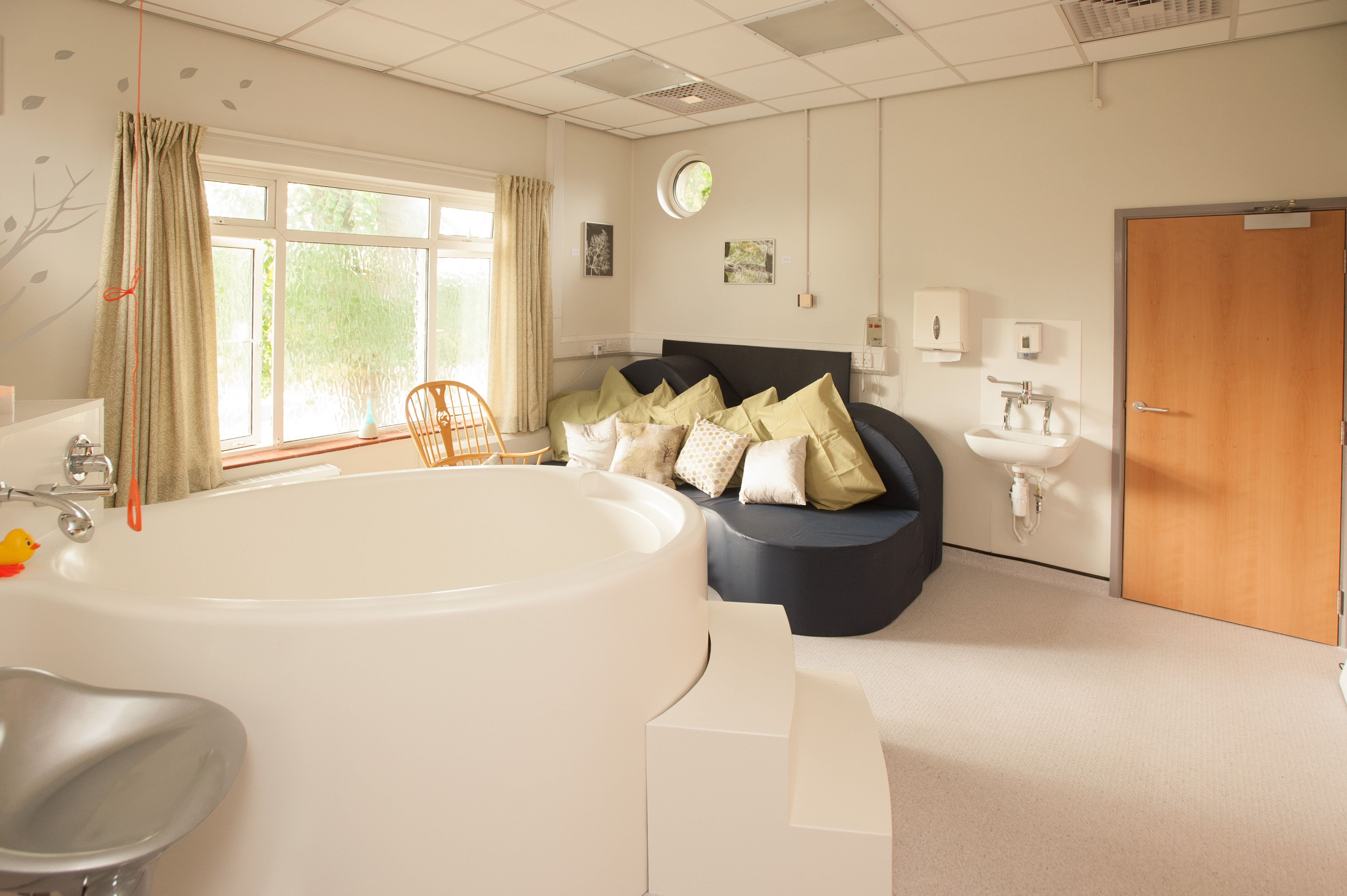 Private Maternity Room Epsom