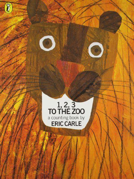 1, 2, 3 to the Zoo:Amazon:Books