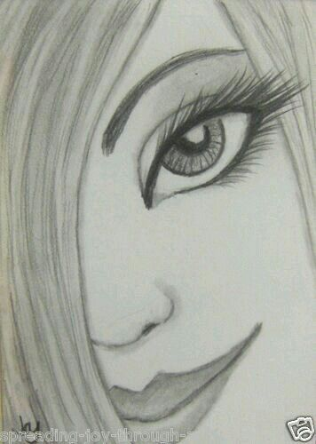 Pin by Bobby on My Sketches and Drawings   Pencil drawings ...