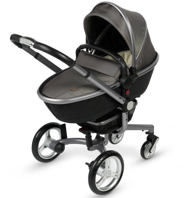 Aston Martin reveals $3,000 baby stroller | Surf, When you leave ...