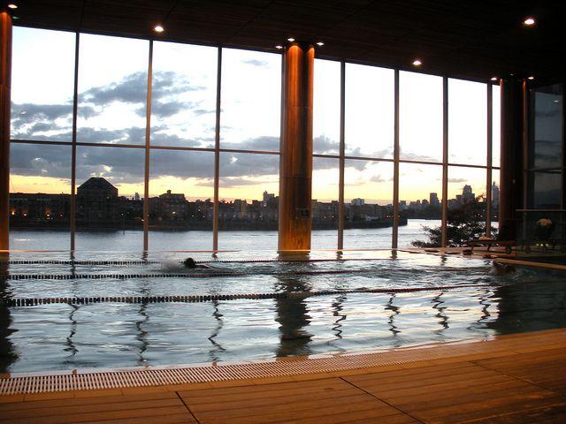 Canary Riverside Plaza Hotel Riverside Plaza Riverside Hotel Modern Pools