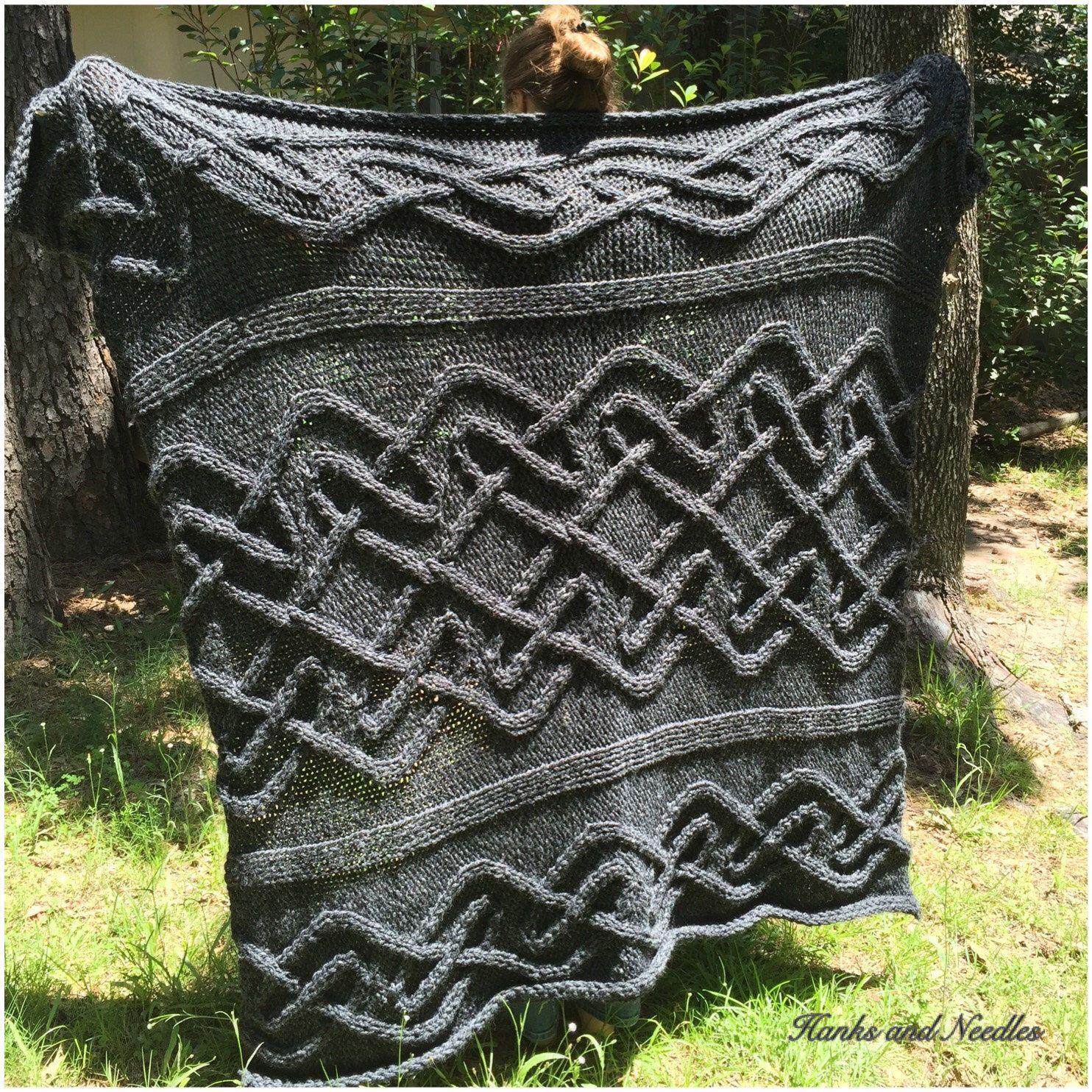 Aran knit chunky wool blanket custom order acrylic throw cable aran knit chunky wool blanket custom order acrylic throw cable knit afghan thick bankloansurffo Image collections