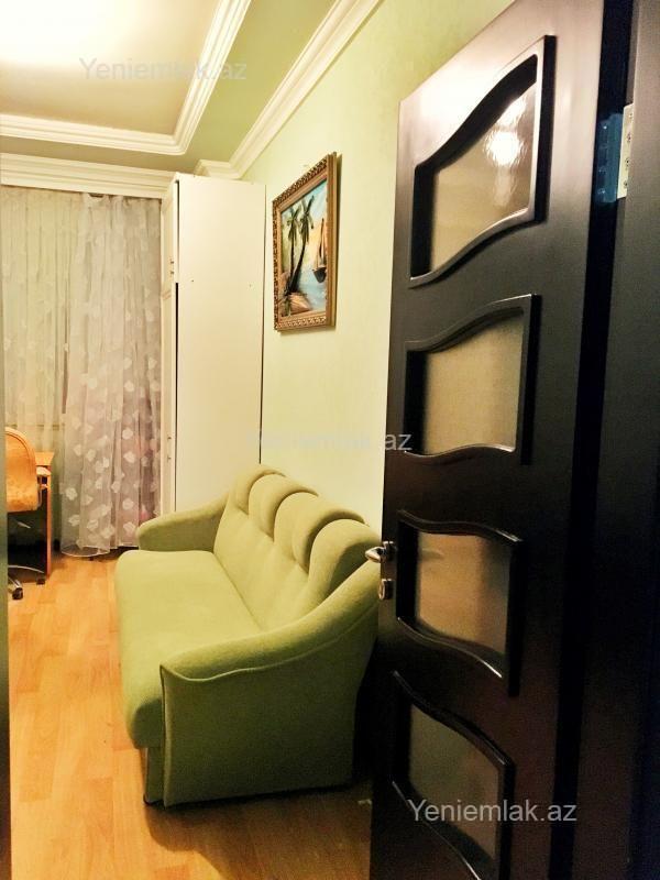 Yeniemlak Az Bina Ev Menzil Kirayə Baki Binəqədi Rayonu 7 Ci Mikrorayon Ev Super Təmirlidir Istilik Sistemi Kombi Və Qizdiricili Pol Home Furniture Home Decor