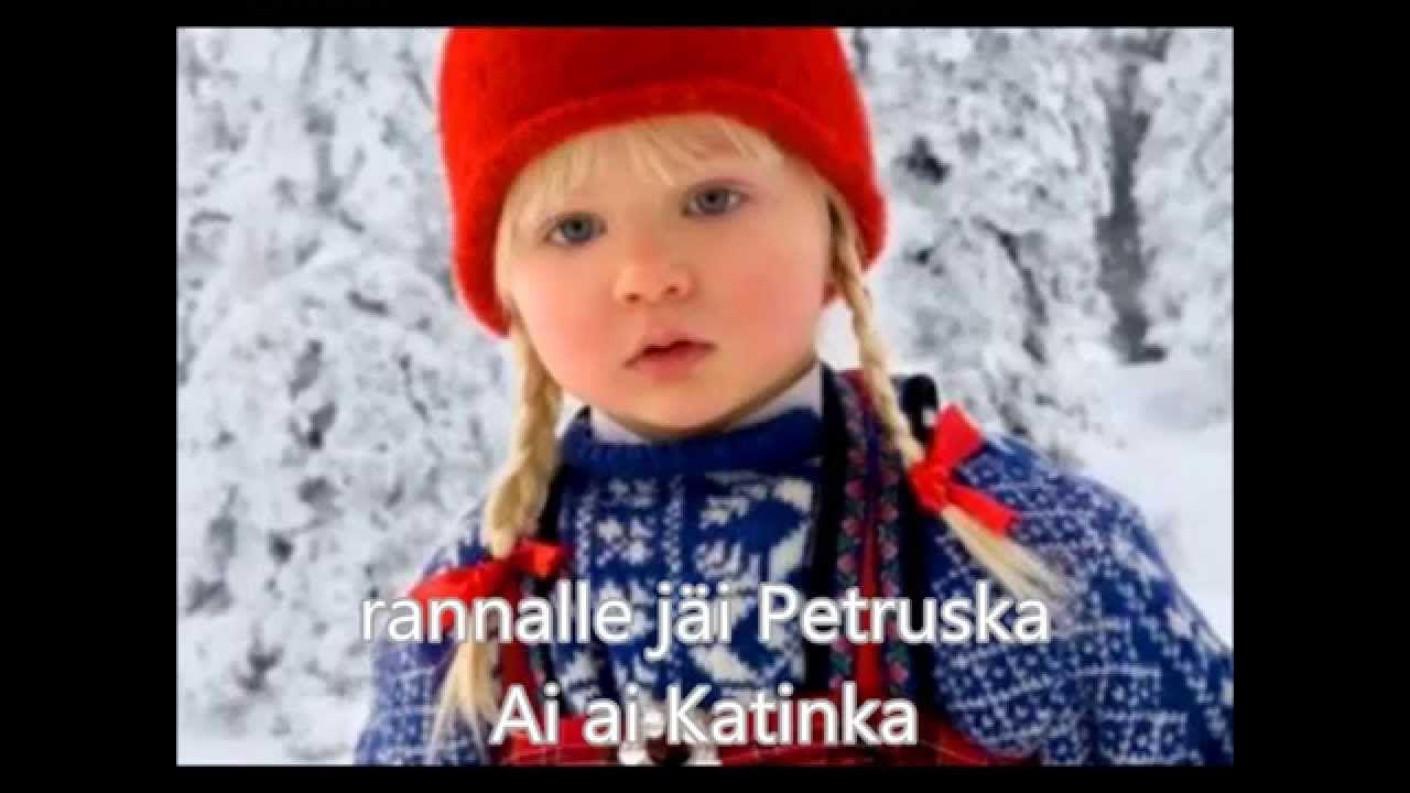 Suomen Lastenlauluja