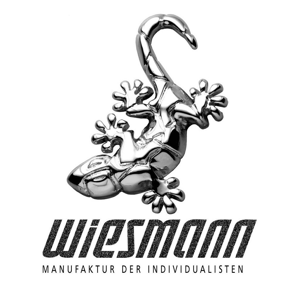 wiesmann est une voiture de sport allemande le logo de la marque repr sente un gecko animal. Black Bedroom Furniture Sets. Home Design Ideas