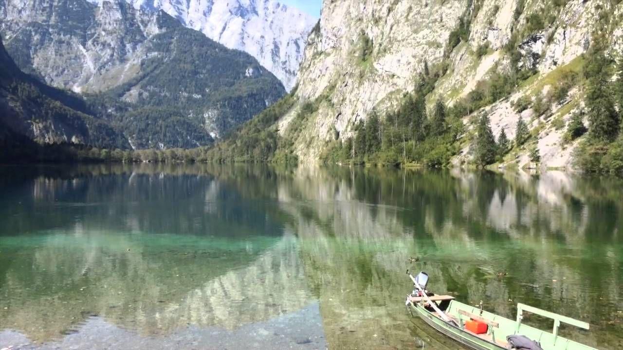 Berchtesgaden im September 2014 Neue wege