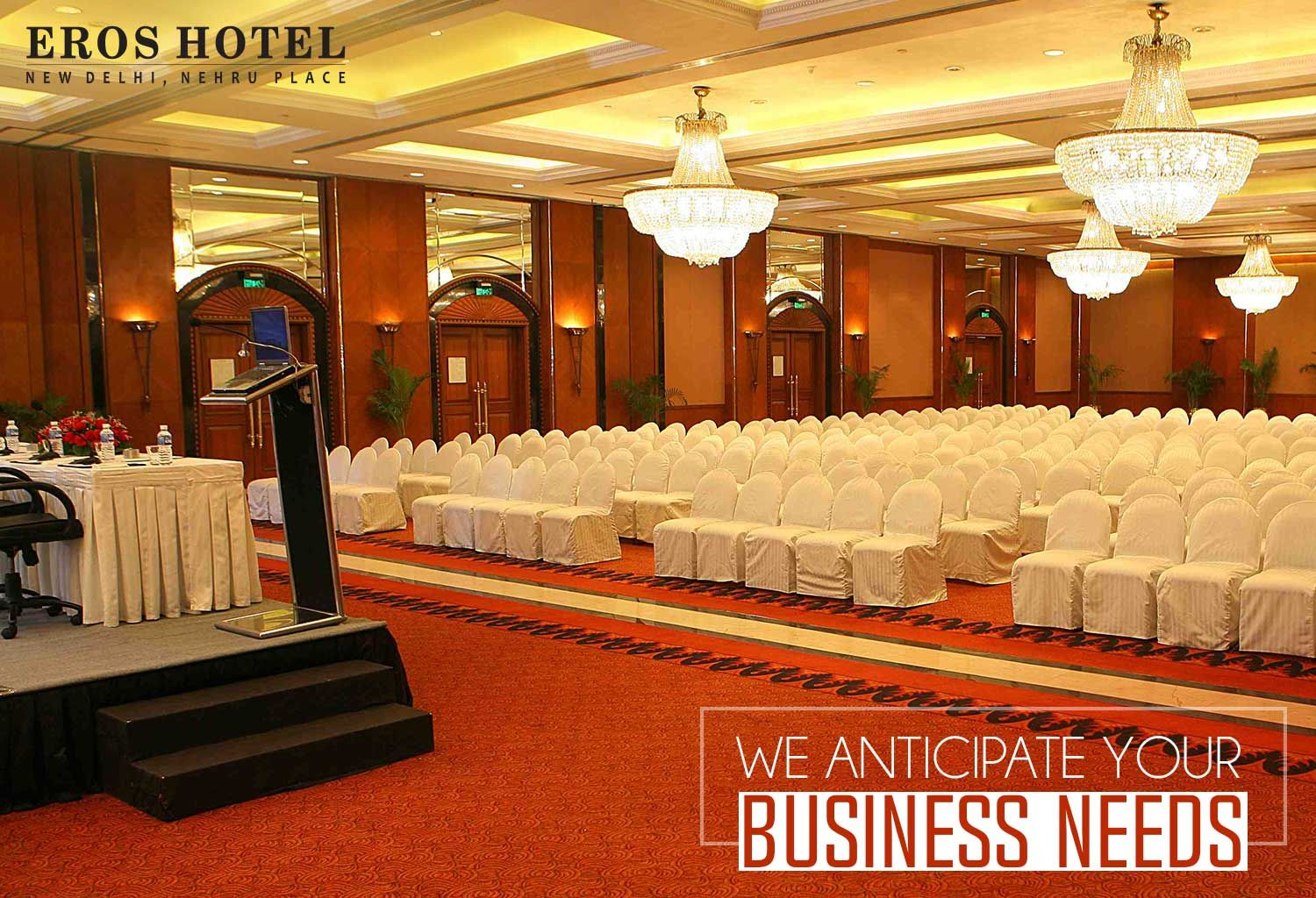 Plan your next business meet with us and weull take care of the rest