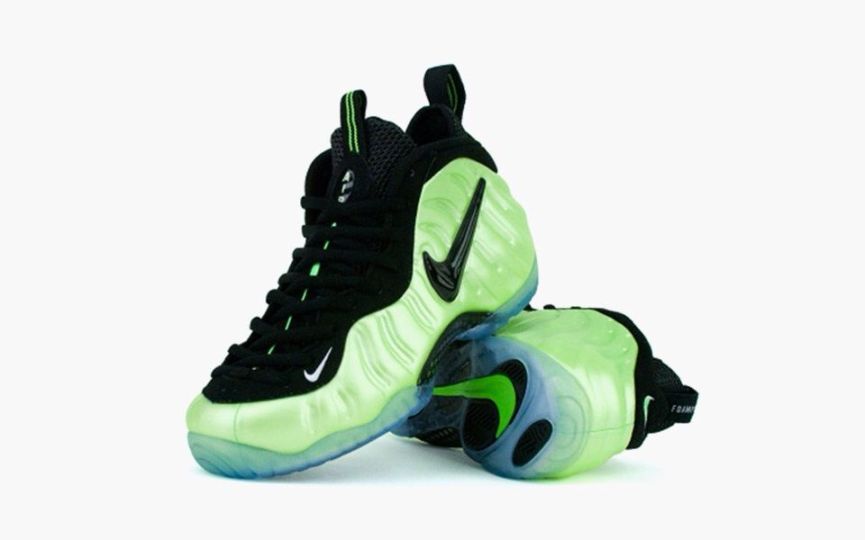 c79d026b6b503 High snob s top 5 most beautifully ugly sneaker - Nike Foamposite ...