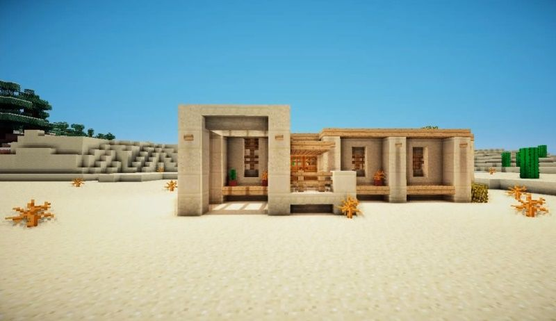 minecraft-how-to-make-a-desert-survival-house.jpg 800×462 pixels ...