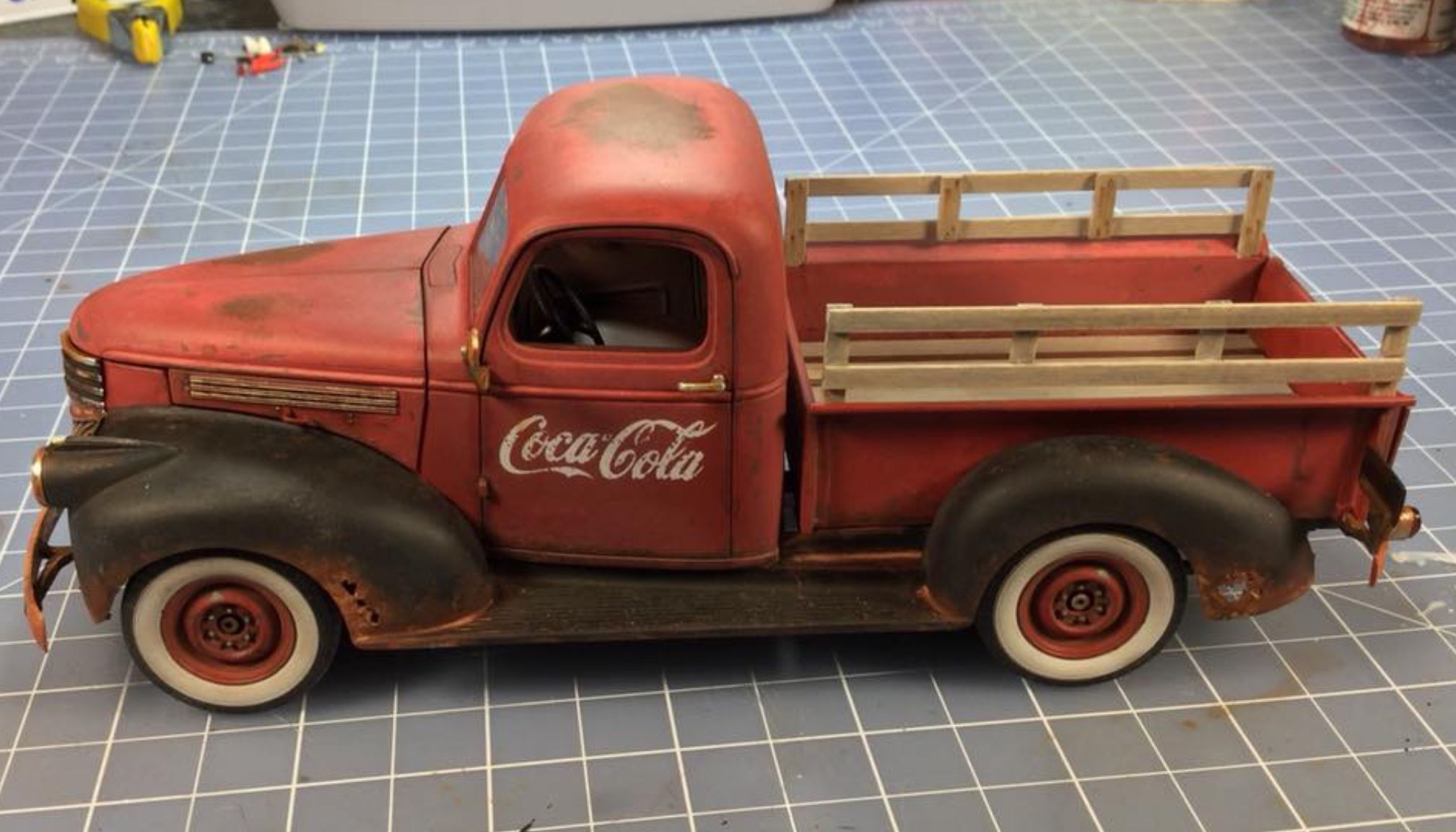 Pin by tim on model cars pinterest model car truck scales and